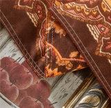 Insieme della Boemia dell'assestamento dell'accumulazione dell'assestamento di disegno della mandala di stile poco costoso di Boho