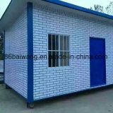 Chapa de aço da cor para telhas do material de construção