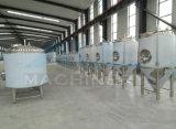 Tanque de mistura de 1000 litros, equipamento de cerveja de broca 200L (ACE-FJG-R3)