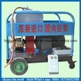 Bombas de alta presión eléctricas de la arandela del producto de limpieza de discos 300bar de la bomba de agua