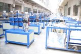 PPのプロフィールを作り出すための高い生産能力のプラスチック機械装置