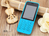 Telefoon 220 van de cel het Originele Merk van de Staaf Goedkope Telefoon Mobiele Telefoon