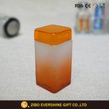 Цилиндрический миниый опарник специи для ежедневной пользы