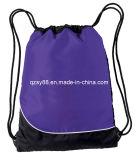 O saco de Drawstring da promoção calç Bagsydr-004