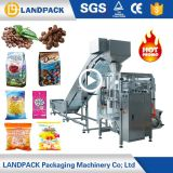 Graines automatique/sachet de thé/ Pop-corn/ snack Lollipop Machine d'emballage
