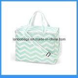 La promoción de las mujeres almuerzo picnic Tote refrigerador aislado bolsa de playa