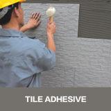 Meilleures ventes de poudre de polymère Redispersible Flooring Tile adhésif utilisé des produits chimiques