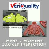 Mens венчик для взбивания /парашюта женщин ветер куртка QC для осмотра и обслуживания