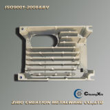 Aluminium Druckguss-Kühlkörper-Bauteil für variables Frequenz-Laufwerk