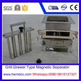 Barra de íman permanente, Barra de filtro magnético, Grade do magneto/Frame