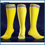 Großhandelsqualitäts-Mann-Baumwollfußball-Socke