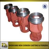 Parte das máquinas de Aço Inoxidável Personalizada