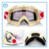 クリアランスのパソコンの規定のゴーグルの防護眼鏡紫外線400