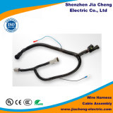 Arranjo elétrico de circuitos elétricos de baixa tensão para automóveis