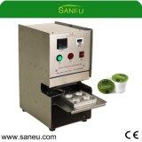 Aprovado pela CE K chávenas de máquinas de embalagem para a produção da cápsula de café Small-Scale