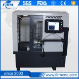 Fraiseuse de la commande numérique par ordinateur FM6060 avec le prix usine du métal