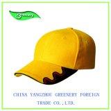 Nuovo berretto da baseball progettato del cotone del ricamo con Ce approvato