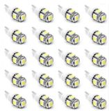 T10 5050 5SMD LED Canbus LED Automobil-Lampe