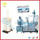 Tipo máquina de rellenar automática de la salchicha para la máquina del lacre del sellante del silicón