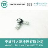 Metal que estampa la unidad de montaje para el sistema de control del cable del coche