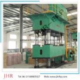 Máquina da imprensa hidráulica da folha de SMC FRP