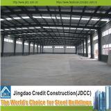Fábrica prefabricada de la estructura de acero de la alta calidad