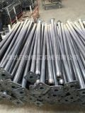 Stahlplanke-Verschalung-Baugerüst mit Haken