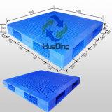 1500*1500*150 grote Plastic Pallet met dubbel-Onder ogen gezien