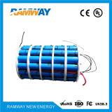 Paquetes de baterías de litio de 28,8 V 8er34615-25 para el Aparato detector sísmico