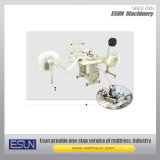 Швейная машина ленты логоса тюфяка ETF3