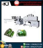 De volledige Automatische Hitte Met hoge weerstand van de Noedel krimpt Verpakkende Machine met Uitstekende kwaliteit