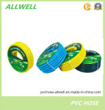 PVC souple en plastique Non-Smelly Jardin tressé en fibre flexible à eau
