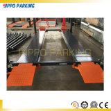 Garage hidráulico del coche de la estructura de acero de dos postes