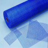 Red material del acoplamiento de la fibra de vidrio de la pared