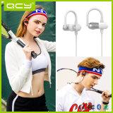 La RSE en la oreja auricular estéreo inalámbrico auricular Bluetooth Collar