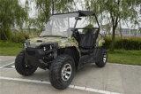 EPA Zustimmungs-Straße zugelassenes 200cc UTV