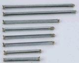 Ancrage de châssis en métal avec une bonne qualité