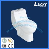 Jx-20 # Sanitary Ware Washdown Watermark Two Piece Toilet