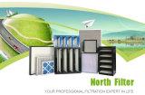 """24X24X11 7/8 de Filter van de """" Hoge Capaciteit HEPA voor de Gaszuiveraar van de Lucht"""