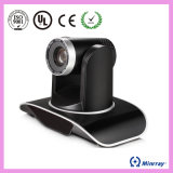 De volledige Digitale Camera van de Conferentie PTZ van het Gezoem USB van de Videocamera HD 12X 3.0/2.0