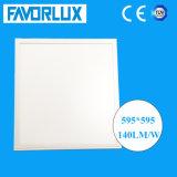 140lm/W 600X600 심천을%s 가진 높은 루멘 LED 위원회 빛