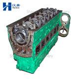 Dieselmotormotor Cummins-NTA855 zerteilt AR12787 Zylinderblock