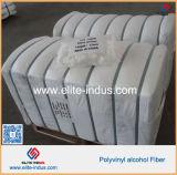 Alta tenacidad y fibra de PVA de alto módulo