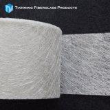 ガラス繊維によって切り刻まれる繊維のマット300g