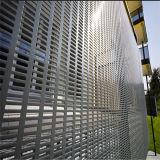 Perforiertes Metall mit dem Händlerpreis hergestellt in China