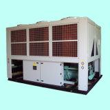 Máquina de refrigeração dos refrigeradores de água do ruído do condicionador de ar baixo ar industrial com multi - painel da função