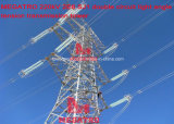 Megatro 220kv 2e6 Sj1 doppelter Kreisläuf-heller Winkel-Spannkraft-Übertragungs-Aufsatz