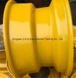 orlo 9.00X15.3/rotelle per lo strumento agricolo di lancio