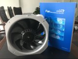 IP 55 à prova de água para a ventilação do gabinete do ventilador axial com baixa temperatura de trabalho