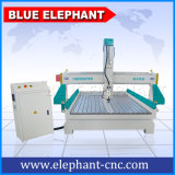 High Z Travel Combination Woodworking Machine, CNC Knife Cutting Machine com CNC DSP A11 Controlador